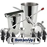 13 Piece Bartender Kit