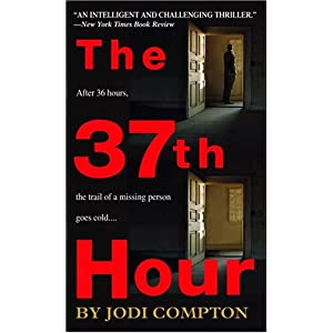 The 37th Hour - Jodi Compton