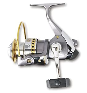 Sports outdoors hunting fishing fishing reels for Eagle claw fishing reels