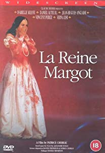 La Reine Margot [DVD] [1995]