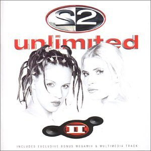 2 Unlimited - Body Combat 19 - Zortam Music