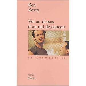Ken KESEY (Etats-Unis) 41T7MTXKPML._SL500_AA300_