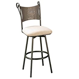 Counter Height Stools Target : Backless, Swivel Counter Stool at Target Dining room Furniture