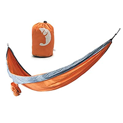 Ultimate, Compact, Single-person Adventure Hammock by Tribe Provisions