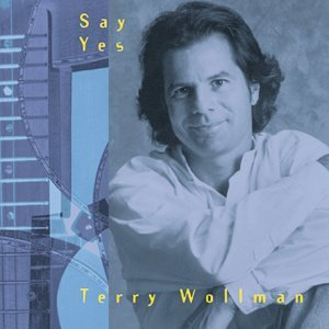 Click here to buy Say Yes by Terry Wollman.
