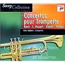 Bach/Haydn:Concertos Trompette