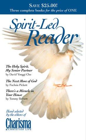 Spirit-Led Reader PDF
