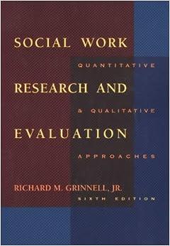 social research methods qualitative and quantitative approaches pdf free