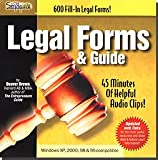 SIMPLY MEDIA Legal Forms & Negotiations Guide (Windows)