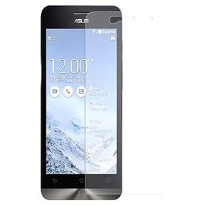 Chavanz Tempered Glass cum Screen Protector For Asus ZenFone 5