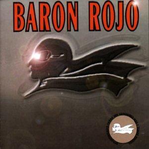Baron Rojo - Cueste Lo Que Cueste Disc 1 - Zortam Music