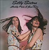 SILLY SISTERS LP (VINYL) UK CHRYSALIS 1976