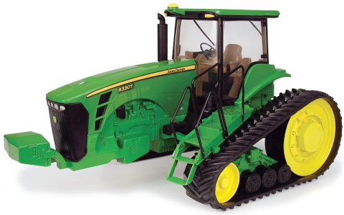 1:16 John Deere 8330T Tractor With 120 Track Tread by Ertl - Buy 1:16 John Deere 8330T Tractor With 120 Track Tread by Ertl - Purchase 1:16 John Deere 8330T Tractor With 120 Track Tread by Ertl (Learning Curve, Toys & Games,Categories)