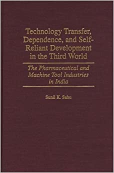 technological development and the third world essay Towards an endogenous scientific and technological development for the third world.