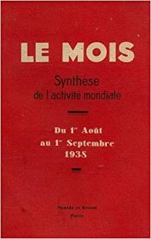 How to write a french synthese