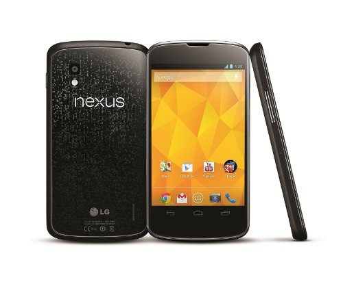 """Lg Nexus 4 E960 8gb (Factory Unlocked) 4.7"""" True Hd IPS , Quad S4 Pro CPU , 2gb Specail Gift for Special One Fast Shipping"""
