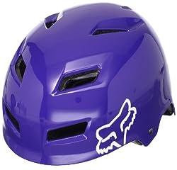 Fox Men's Transition Hard Shell Helmet from Fox