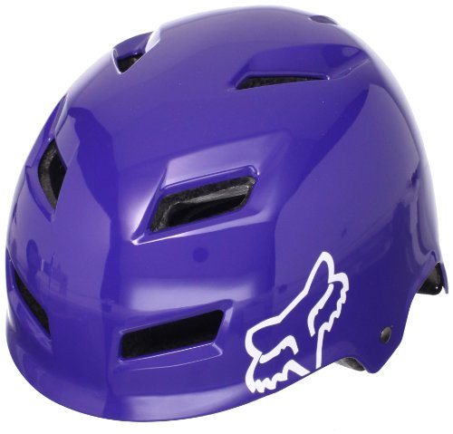 Fox Men's Transition Hard Shell Helmet