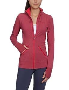 Nike Blouson en coton pour femme Rouge rouge 42