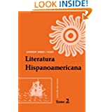 Literatura Hispanoamericana (Spanish Edition)
