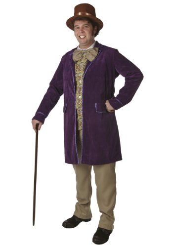 Willy Wonka (Standard)