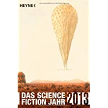 Neu: Das Science-Fiction Jahr 2013