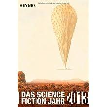 Neu: Das Science-Fiction Jahr 2013