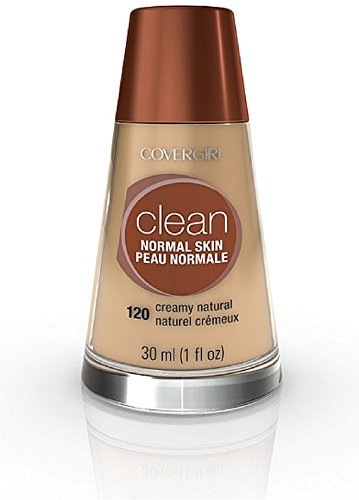 covergirl-clean-liquid-makeup-creamy-natural-n-120-10-ounce-bottles-pack-of-2