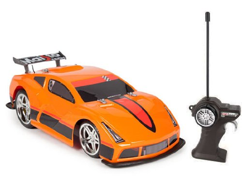 #1 Maisto Express Lane Racing Electric RC Car  Review