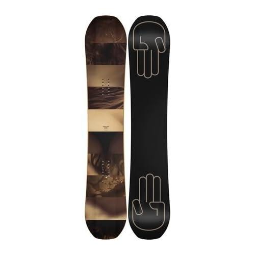 Bataleon Boss Snowboard - Wide 156cm [並行輸入品]