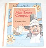 The Story of the Mayflower Compact (Cornerstones of Freedom)