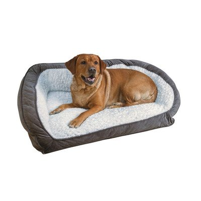 Therapeutic Dog Bed 9903 front