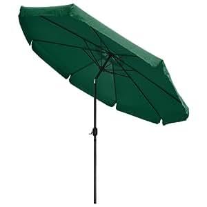 10 Ft Outdoor Furniture Patio Table Umbrella