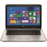 "HP K4D45EA - Portátil de 14"" (AMD A4, 2 GB de RAM, 32 GB de disco duro, WiFi, Bluetooth, Windows 8.1)"