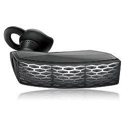 JAWBONE 骨伝導 ノイズキャンセリング マイク搭載 Bluetooth ヘッドセット Jawbone ERA シャドーボックス ALP-ERA-SB