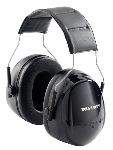 3M Peltor Bulls Eye 7 Hearing Protector
