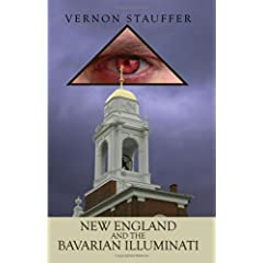 [New England and the Bavarian Illuminati]