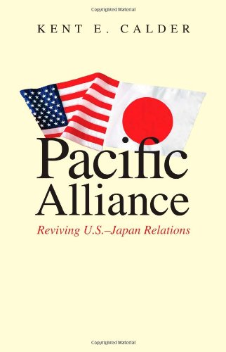 Pacific Alliance: Reviving U.S.-Japan Relations