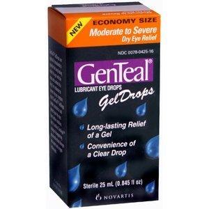 how to use genteal eye gel