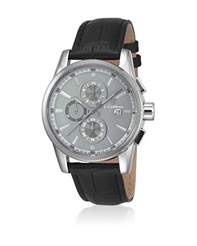 S. Coifman Reloj de cuarzo Man SC0259 43 mm