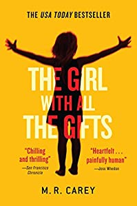 The Girl With All The Gifts by M. R. Carey ebook deal