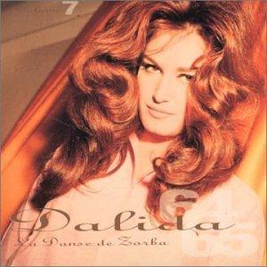 Dalida - Vol 7 La Danse De Zorba - Zortam Music
