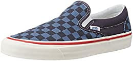 Vans Unisex Slip On 98 Reissue Loafers and Moccasins B01I3LYY0Y