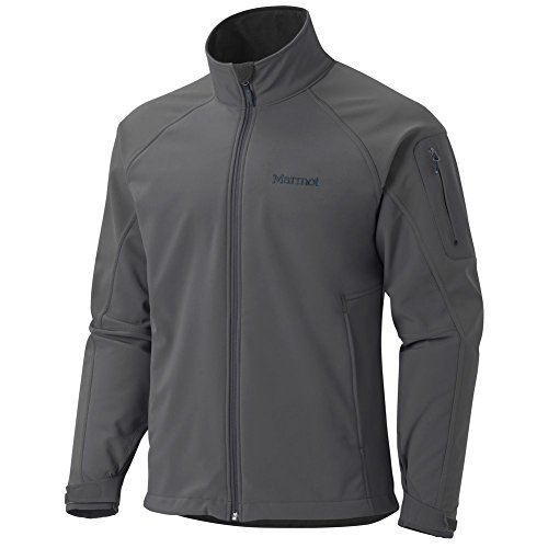 Marmot Gravity Jacket – Men's Slate Grey X-Large