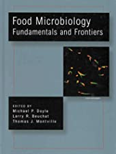 Food Microbiology Fundamentals and Frontiers by Doyle
