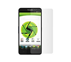 CLOROX Tempered Glass Screen Protector For PANASONIC P81