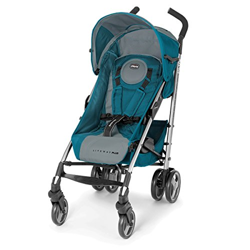 Chicco Liteway Plus Stroller, Polaris