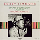 Live at the Connecticut Jazz Party [Import, From US] / Bobby Timmons (CD - 2003)