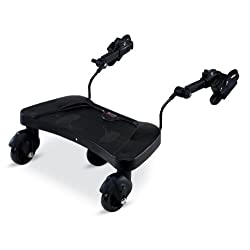 Britax Stroller Board Black