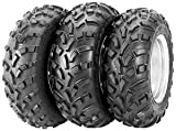 Carlisle 489 Titan Rear Tire - 23x10-12/--